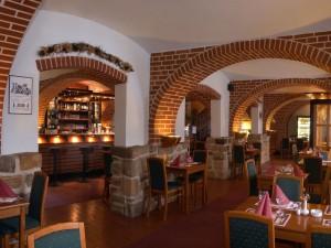 Hotel Čertousy Praha 9