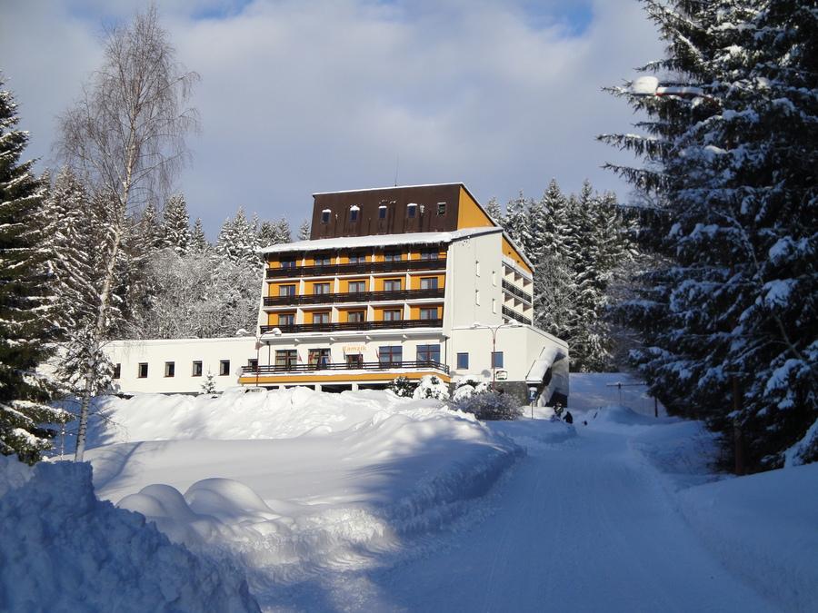 sportovní hotel