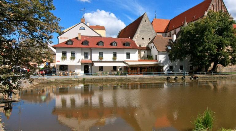 Ubytování České Budějovice