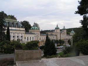 wellness hotel Cristal Palace