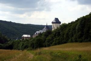 Výlety v okolí Prahy