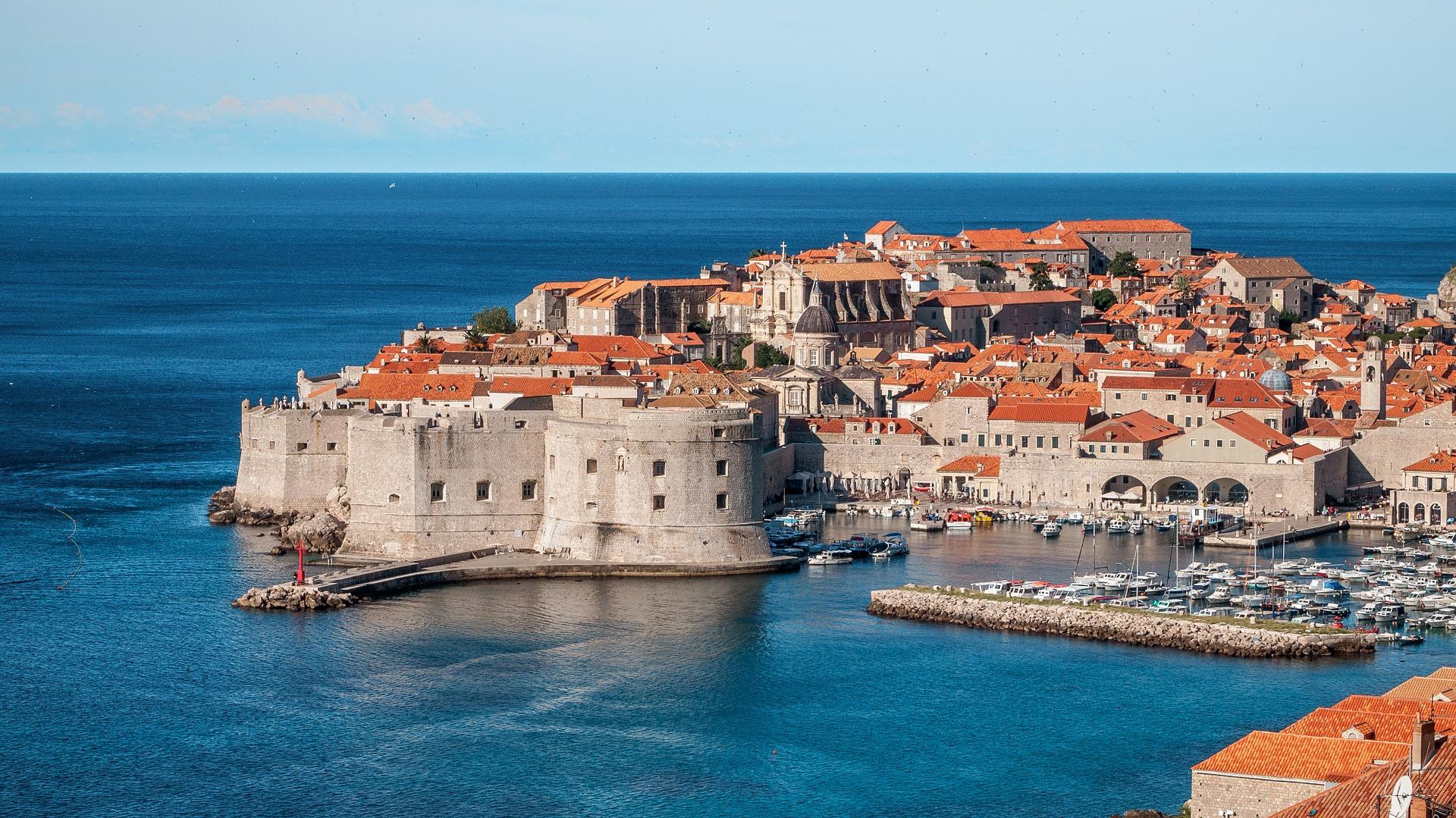 dovolená Chorvatsko