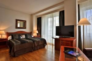 hotel Praha Belvedere