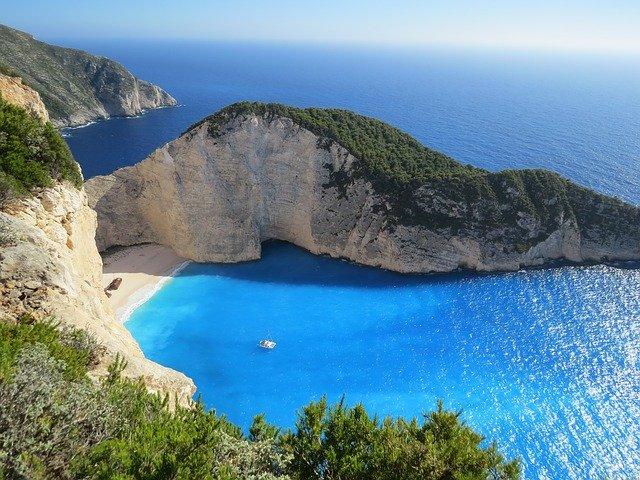 last minute v Řecku