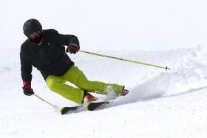 slovinsko 2019 lyžování