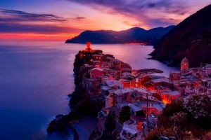 Gargano Itálie